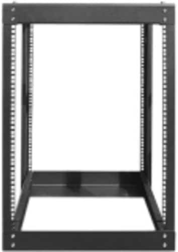 iStarUSA WOM-1580 15U 800mm Adjustable Wallmount Server Cabinet
