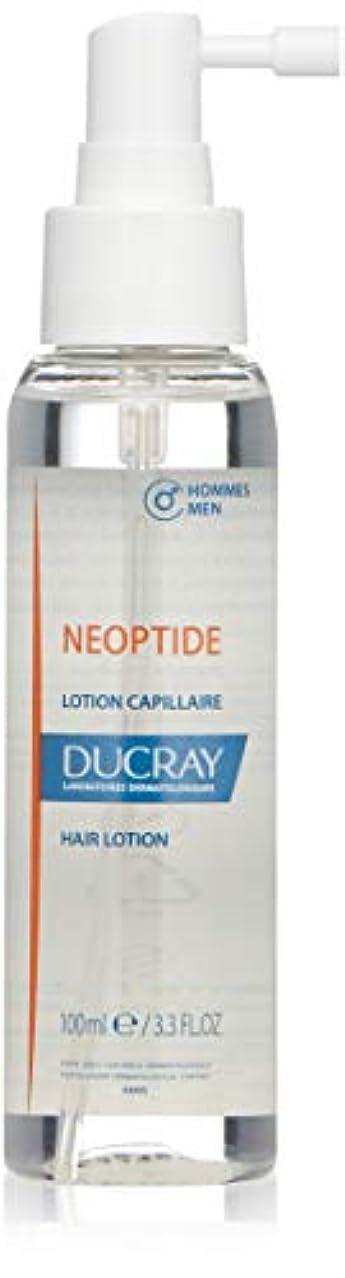 ボトル地平線提供されたデュクレイNeoptideローション100ミリリットルマン