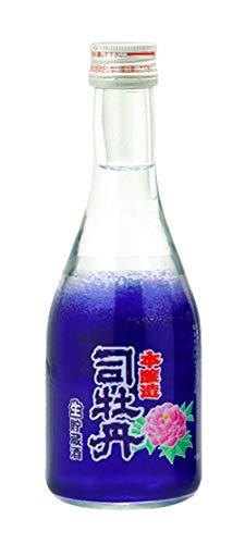 司牡丹 [本醸造酒]
