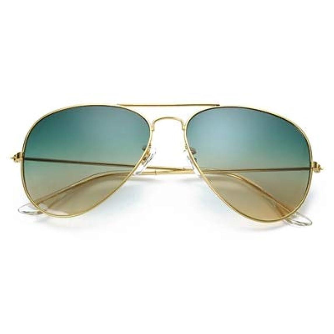 不健全元気固有のRalias - ブランド航空メガネ合金ゴールドフレームメガネクラシックオプティクス眼鏡透明クリアレンズ女性眼鏡メガネをクリア