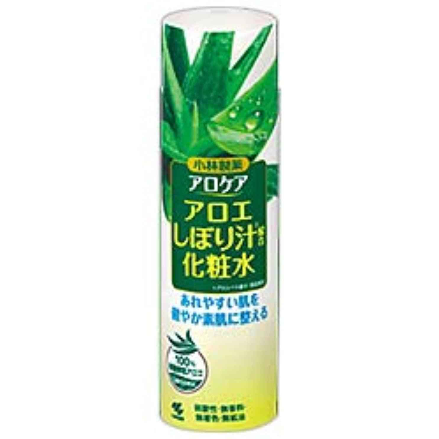特権的分泌するトラフィックアロケア化粧水 180ml ×4個セット