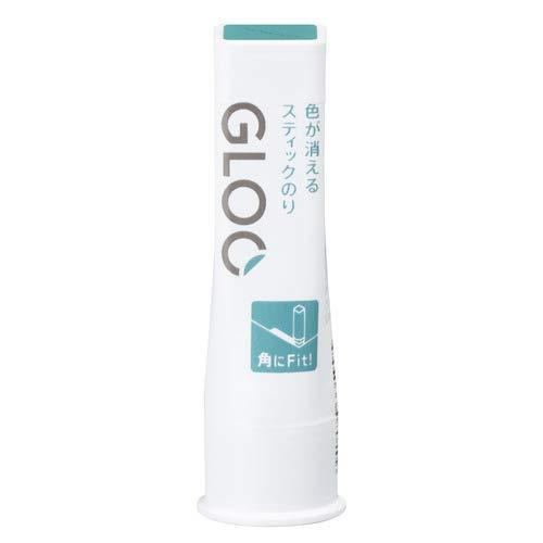 コクヨ スティックのり GLOO 色が消える Sサイズ タ-G311