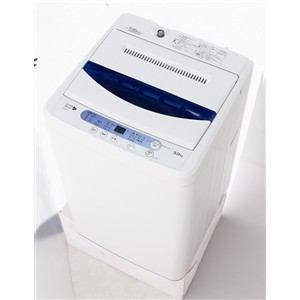 ヤマダ電機オリジナル 全自動電気洗濯機 (5.0kg) HerbRelax YWM-T50A1