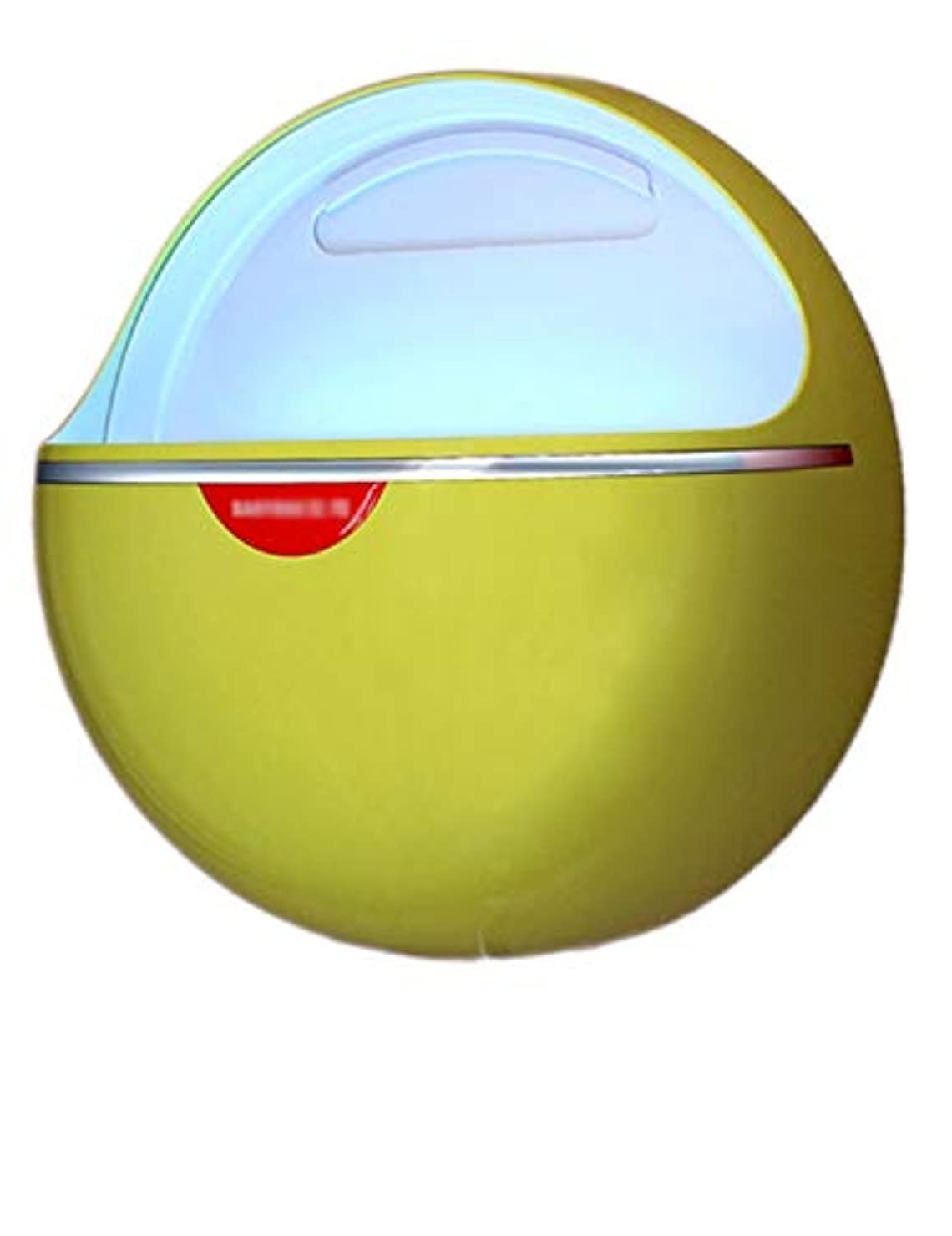 ブラウザ海洋の分注する昆虫ランプレストラン蚊ランプ壁掛け蚊蚊アーティファクトアイプロテクション省エネランプミュート蚊ランプ (Color : Green)