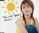 DO MY BEST
