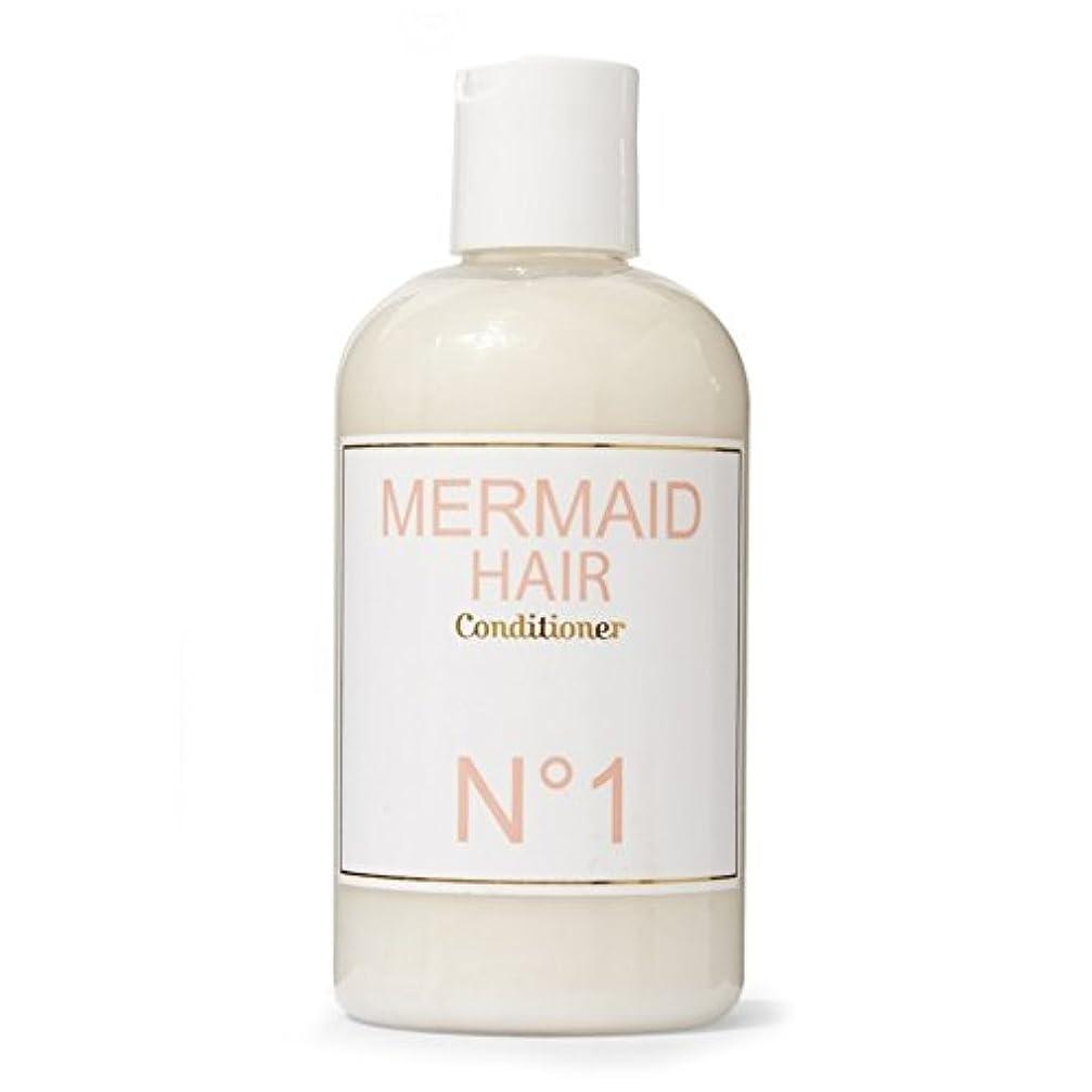 甘美なクラッチ名目上のMermaid Perfume Mermaid Conditioner 300ml (Pack of 6) - 人魚香水人魚コンディショナー300ミリリットル x6 [並行輸入品]
