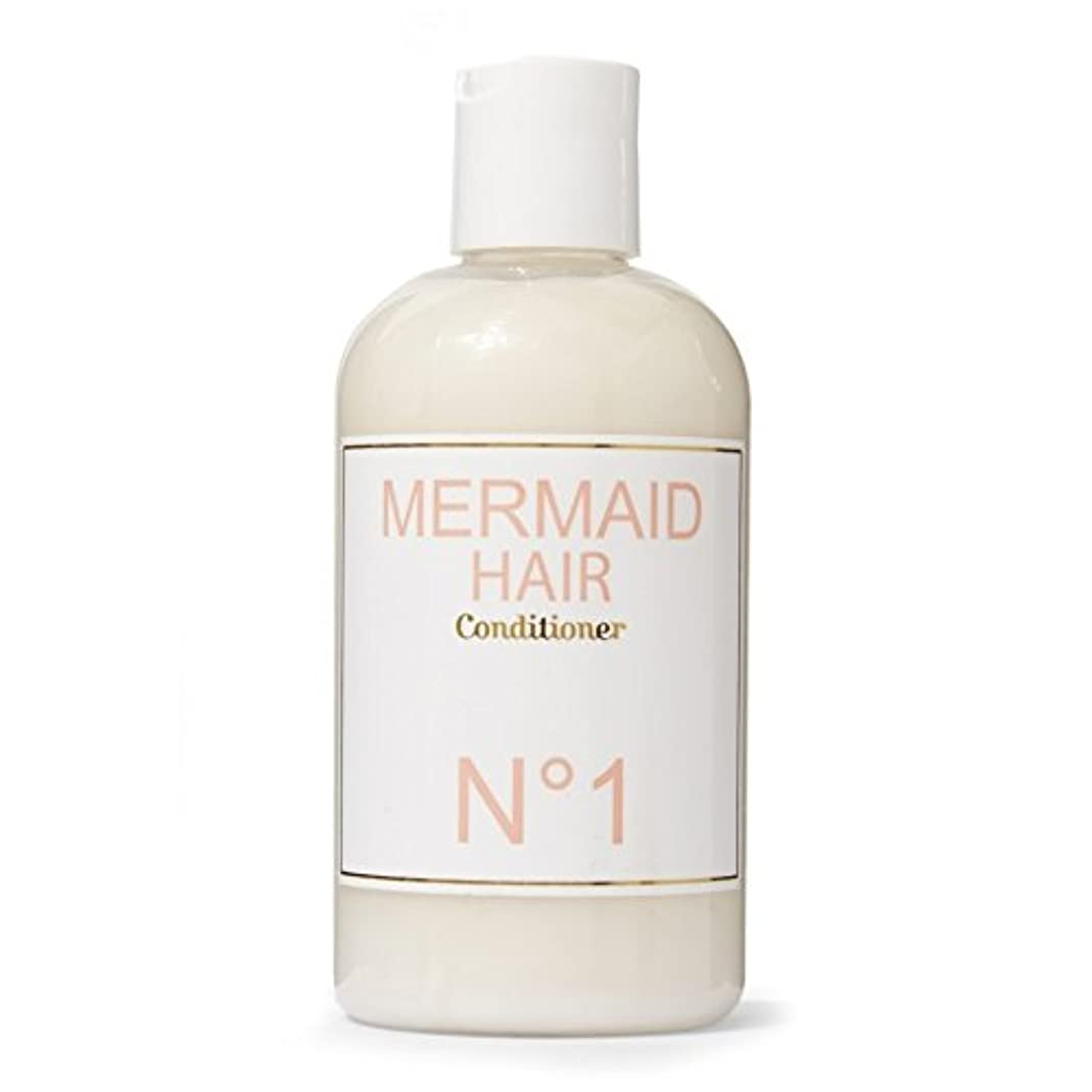 きつく拍手する人魚香水人魚コンディショナー300ミリリットル x4 - Mermaid Perfume Mermaid Conditioner 300ml (Pack of 4) [並行輸入品]