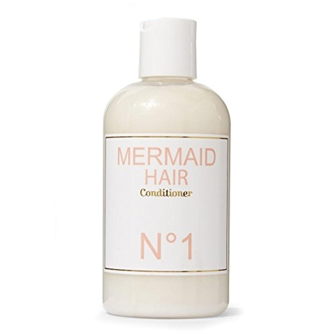 条約ヒント世紀人魚香水人魚コンディショナー300ミリリットル x4 - Mermaid Perfume Mermaid Conditioner 300ml (Pack of 4) [並行輸入品]