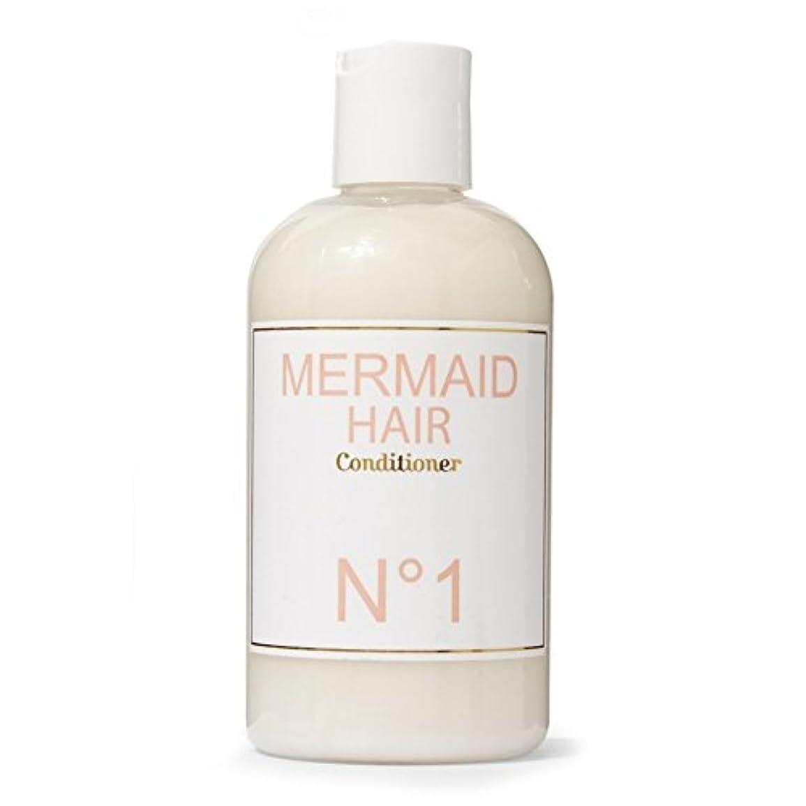 シュート入場料宿命人魚香水人魚コンディショナー300ミリリットル x4 - Mermaid Perfume Mermaid Conditioner 300ml (Pack of 4) [並行輸入品]