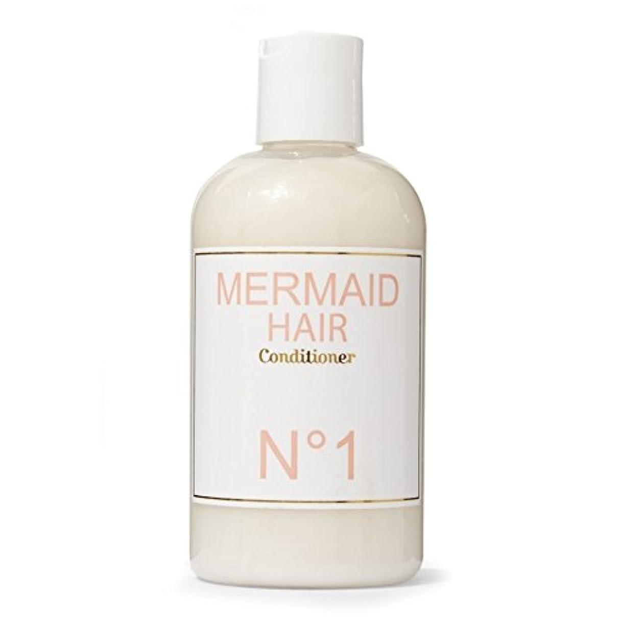去る崩壊アストロラーベMermaid Perfume Mermaid Conditioner 300ml (Pack of 6) - 人魚香水人魚コンディショナー300ミリリットル x6 [並行輸入品]
