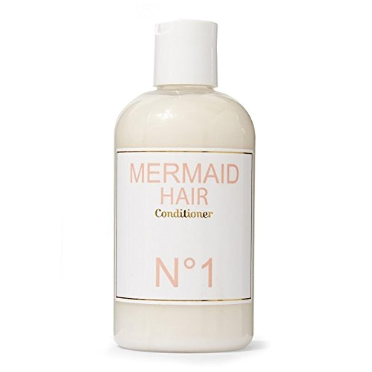 教えて良い組立人魚香水人魚コンディショナー300ミリリットル x2 - Mermaid Perfume Mermaid Conditioner 300ml (Pack of 2) [並行輸入品]