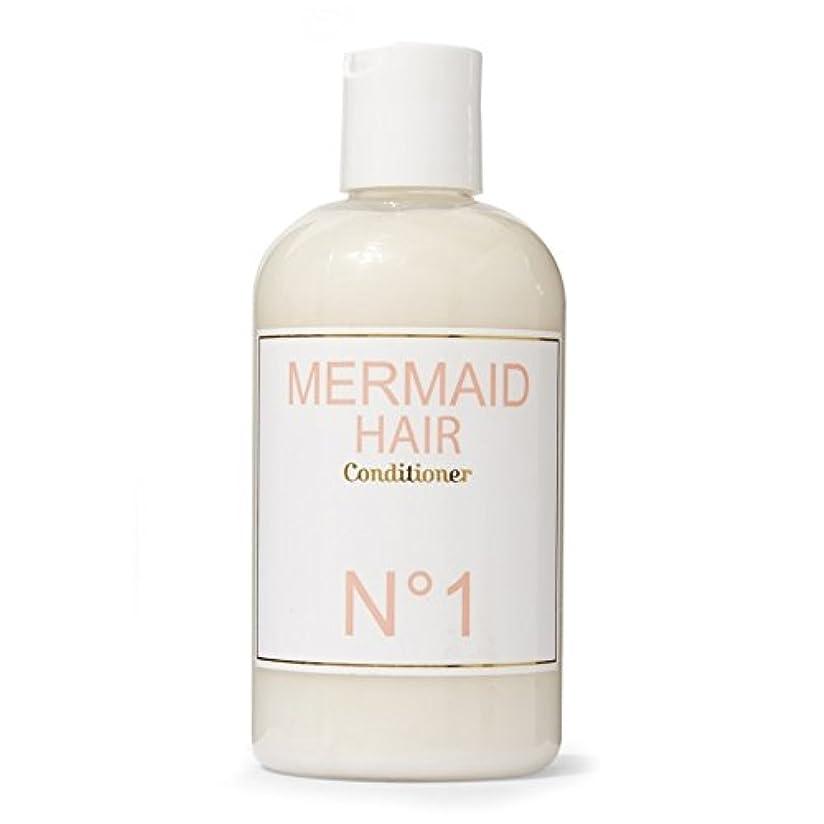 蒸し器震えハイランド人魚香水人魚コンディショナー300ミリリットル x4 - Mermaid Perfume Mermaid Conditioner 300ml (Pack of 4) [並行輸入品]