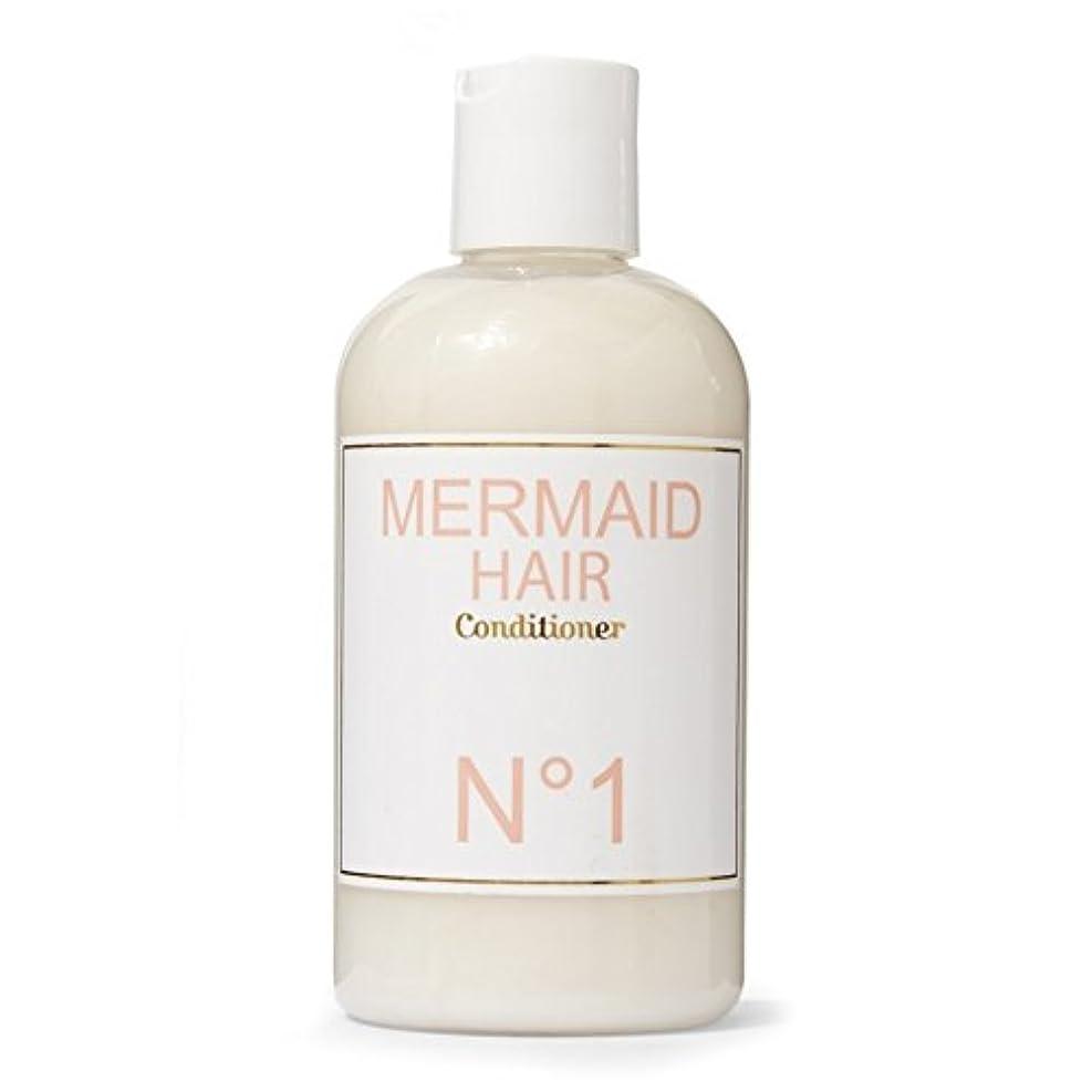 日常的にスペード地元Mermaid Perfume Mermaid Conditioner 300ml (Pack of 6) - 人魚香水人魚コンディショナー300ミリリットル x6 [並行輸入品]