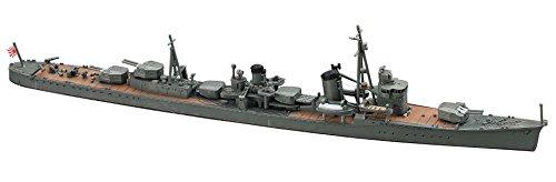 ハセガワ 1/700 ウォーターラインシリーズ 日本海軍 駆逐艦 朝潮 プラモデル 463
