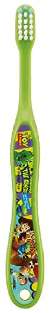セミナー学校崩壊SKATER TOYSTORY 歯ブラシ(転写タイプ) 園児用 TB5N