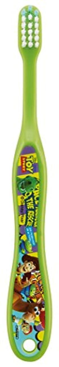リフレッシュ彼の砲兵SKATER TOYSTORY 歯ブラシ(転写タイプ) 園児用 TB5N
