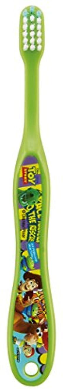 蒸気秀でる影響を受けやすいですSKATER TOYSTORY 歯ブラシ(転写タイプ) 園児用 TB5N