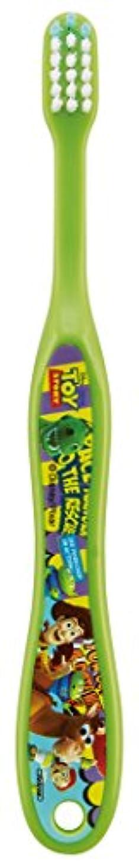 アヒルれる行政SKATER TOYSTORY 歯ブラシ(転写タイプ) 園児用 TB5N