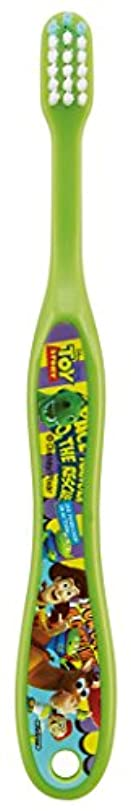実行するタフ湿ったSKATER TOYSTORY 歯ブラシ(転写タイプ) 園児用 TB5N