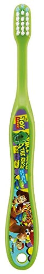含む偶然航海SKATER TOYSTORY 歯ブラシ(転写タイプ) 園児用 TB5N
