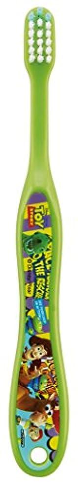 魔法溝充実SKATER TOYSTORY 歯ブラシ(転写タイプ) 園児用 TB5N