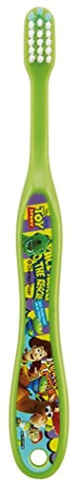 語区毎日SKATER TOYSTORY 歯ブラシ(転写タイプ) 園児用 TB5N