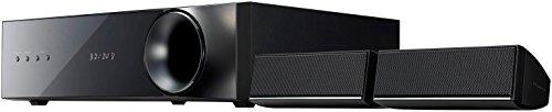 パイオニア Pioneer HTP-CS1 コンパクトフロントスピーカーシステム Bluetooth対応 ブラック HTP-CS1(B)  【国内正規品】