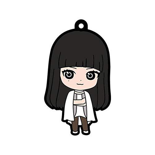 仮面ライダージオウ カプセルラバーマスコット [7.ツクヨミ](単品)