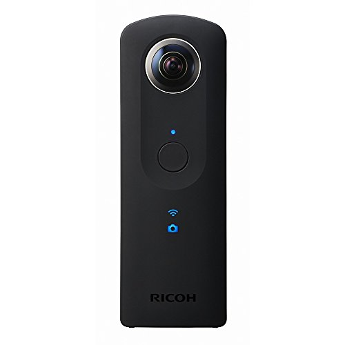 RICOH THETA S 360度 全天球カメラ 910720