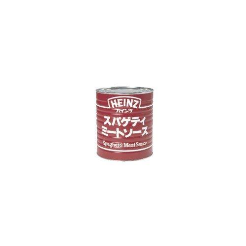 【業務用】ハインツ スパゲティミートソース 2号缶(840g)【常温】