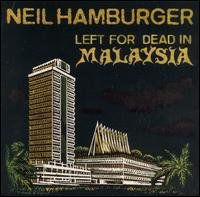 Left for Dead in Malaysia [12 inch Analog]