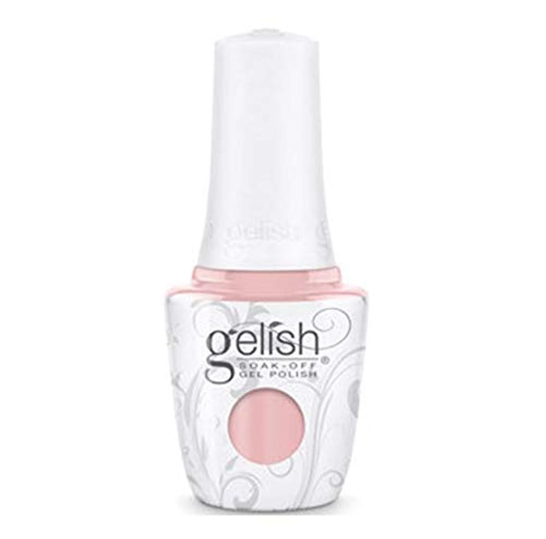 国籍金額自信があるHarmony Gelish - The Color of Petals - I Feel Flower-ful - 15 mL / 0.5 oz
