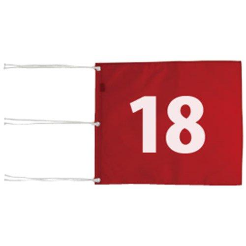 [해외] 라이트 나일론4 각기번호부 9 매세트 10〜18 M111-