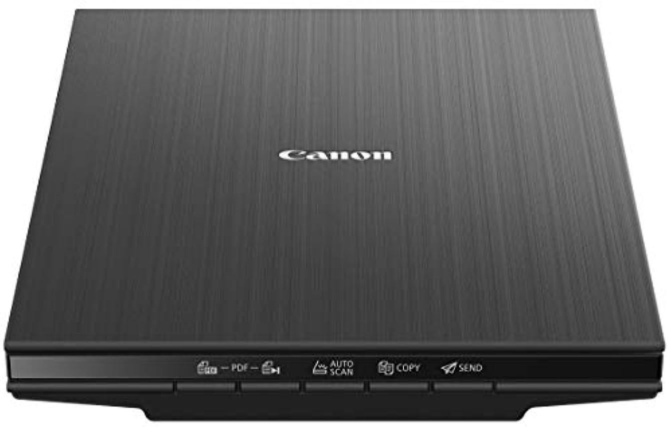 参加者ワックス猟犬Canon スキャナー フラットベッド カラー CANOSCAN LIDE 400