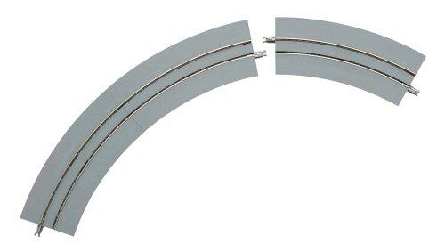 TOMIX Nゲージ 1797 ワイドトラムミニカーブレールC177-WT (F) (30°60°各2本セット)