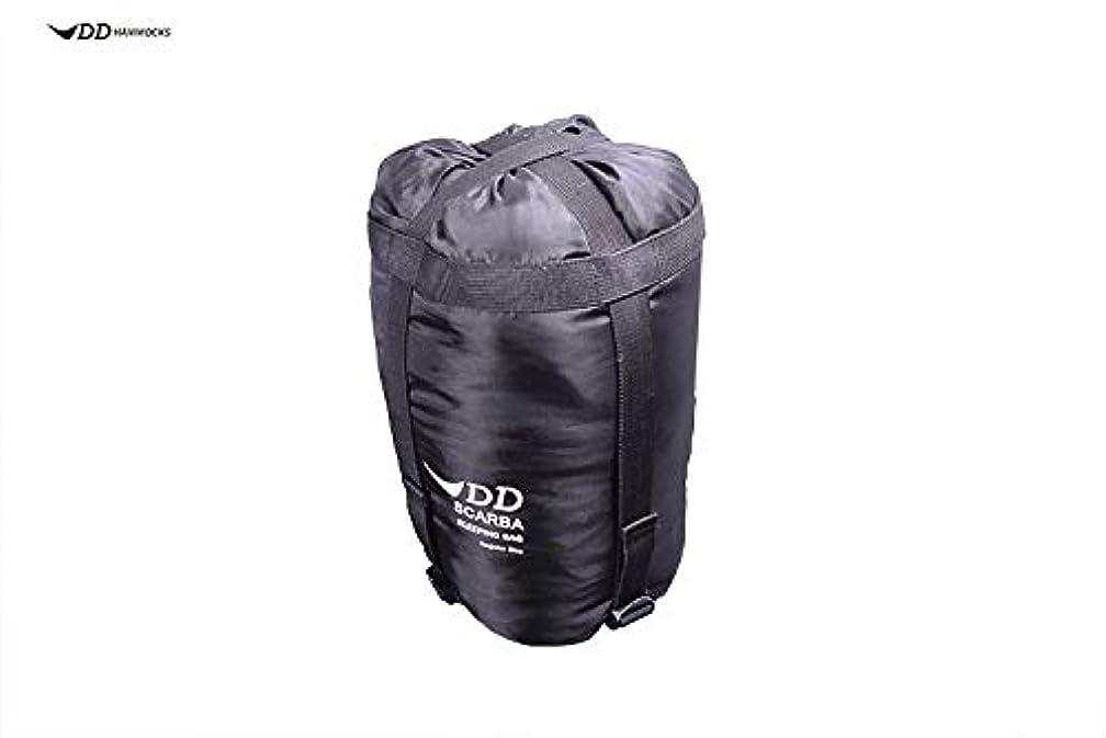 雄弁頼る半導体DD Scarba Sleeping bag - Regular Size