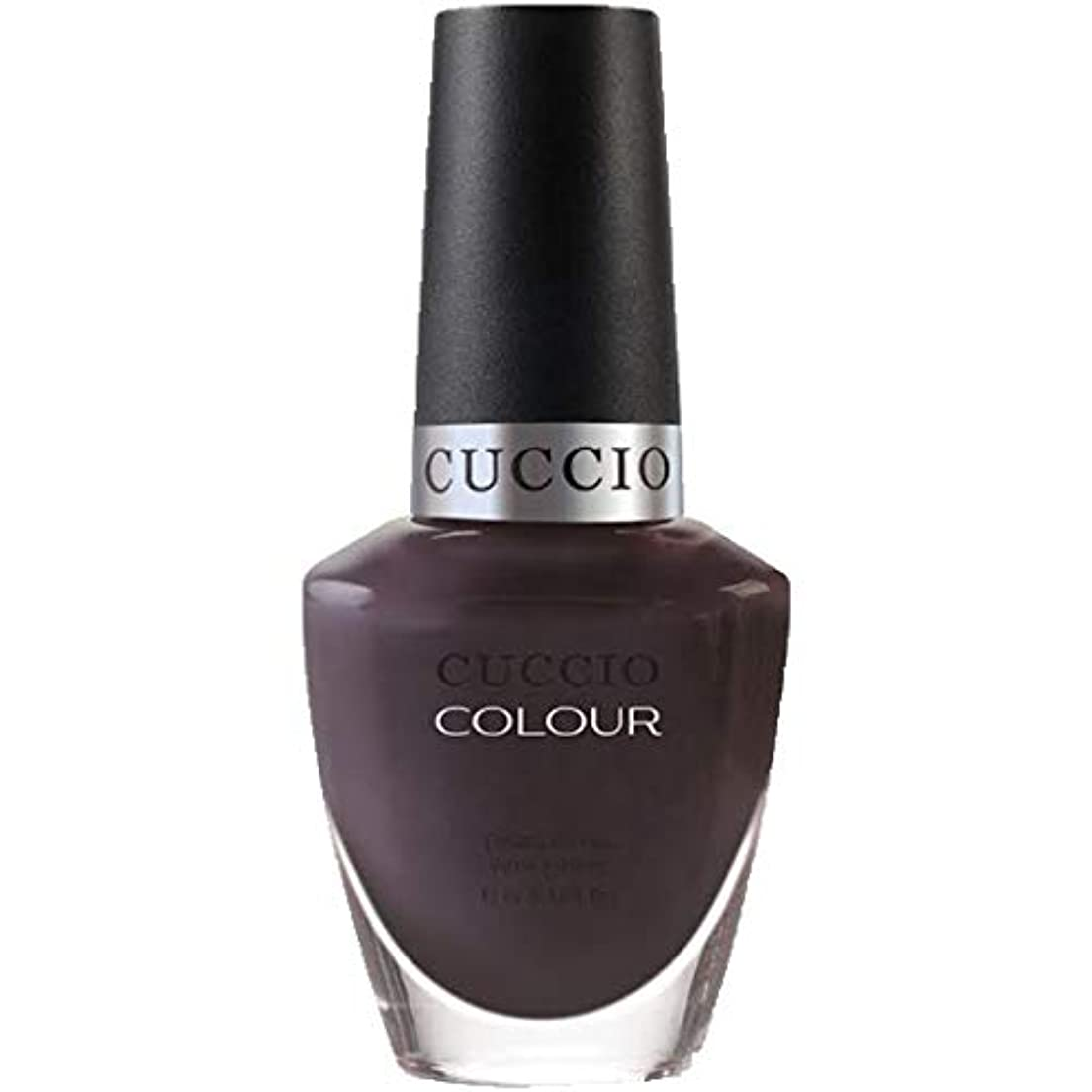 美人報奨金応答Cuccio Colour Gloss Lacquer - Smoking Gun - 0.43oz / 13ml