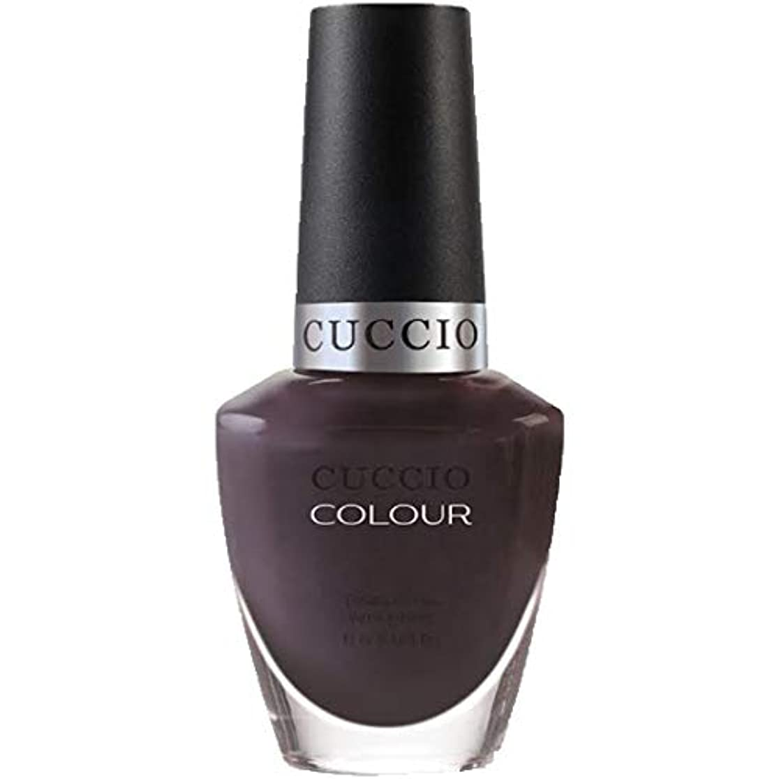 東ティモールグリルハブCuccio Colour Gloss Lacquer - Smoking Gun - 0.43oz / 13ml