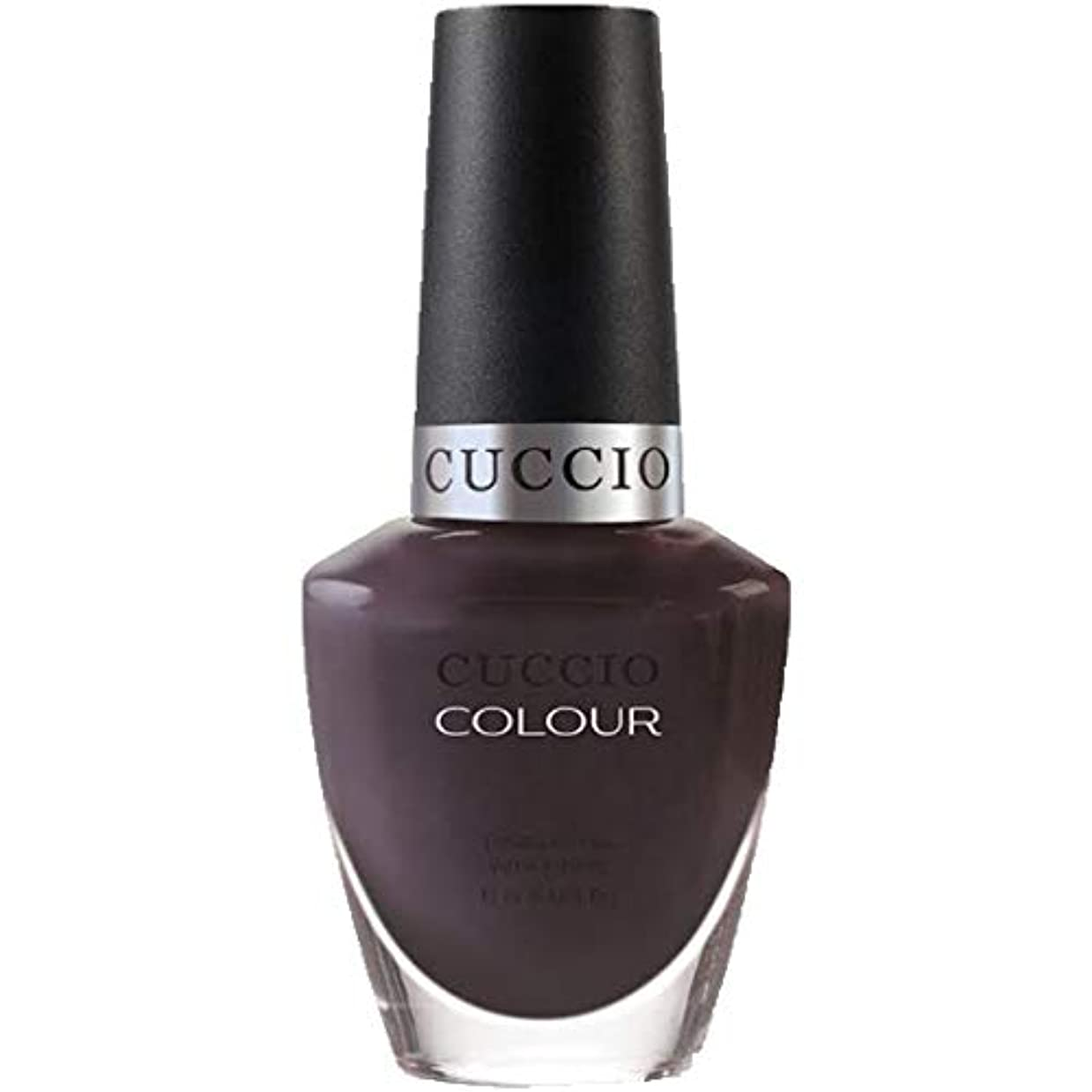 つぶす鬼ごっこインゲンCuccio Colour Gloss Lacquer - Smoking Gun - 0.43oz / 13ml