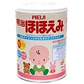 母乳サイエンスミルク 明治 ほほえみ 850g