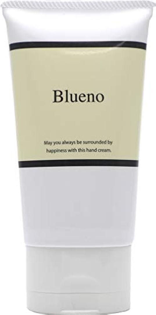 ダイバー元気な好きBlueno (ブルーノ) モイストリッチ ハンドクリーム 80g