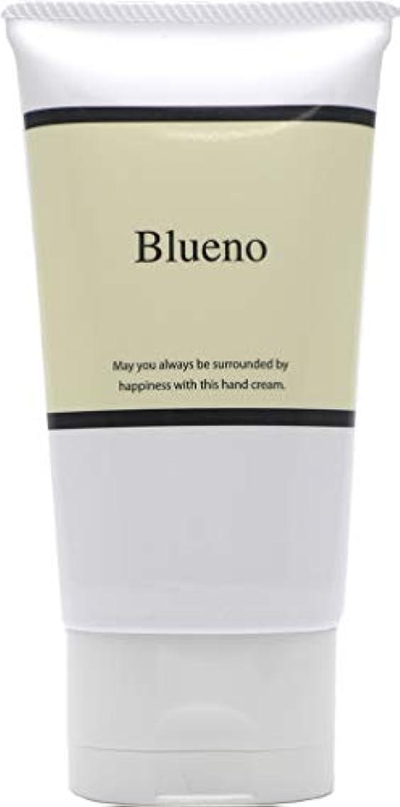 南マニアック反響するBlueno (ブルーノ) モイストリッチ ハンドクリーム 80g