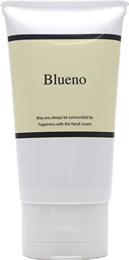 落ち着いた相反する薄いBlueno (ブルーノ) モイストリッチ ハンドクリーム 80g