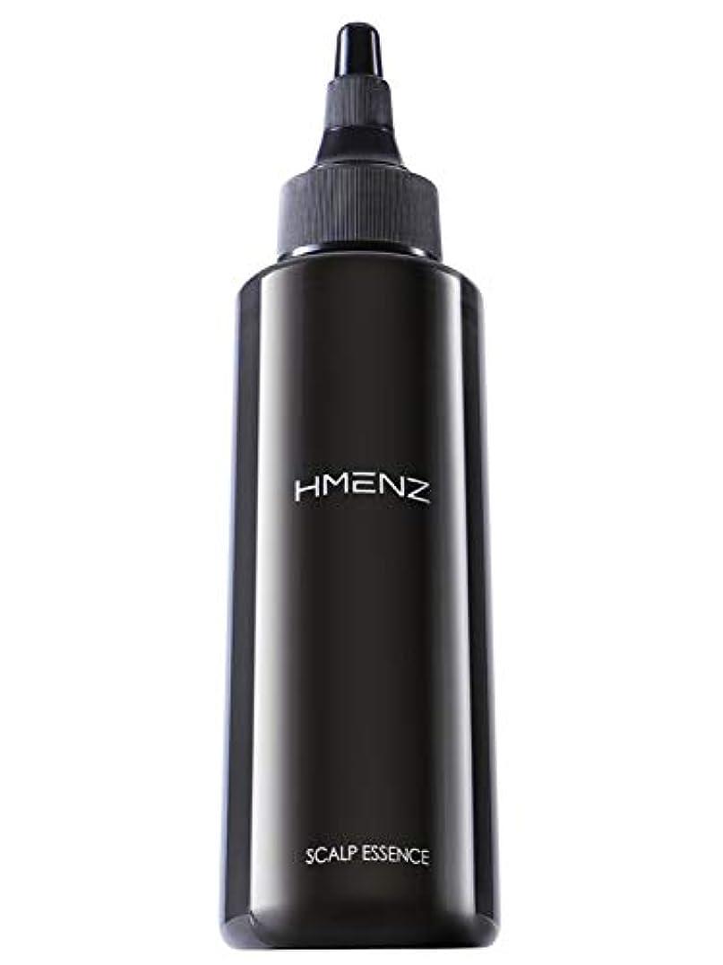 国民投票強度レトルト医薬部外品 HMENZ メンズ 育毛剤 スカルプエッセンス 毛髪エイジングケアシリーズ 和漢根 海藻配合 育毛トニック 120ml