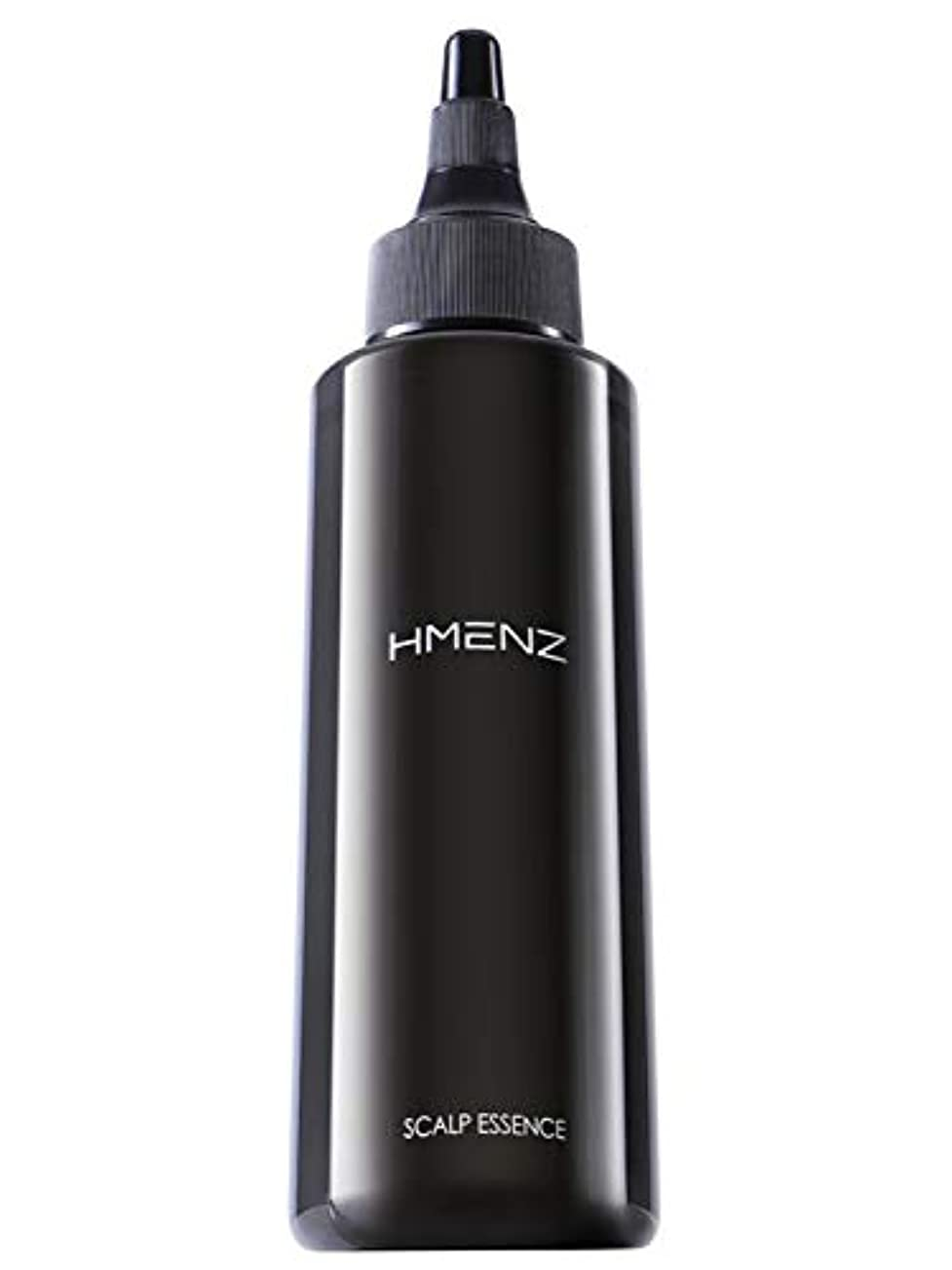 約留め金惨めな医薬部外品 HMENZ メンズ 育毛剤 スカルプエッセンス 毛髪エイジングケアシリーズ 和漢根 海藻配合 育毛トニック 120ml