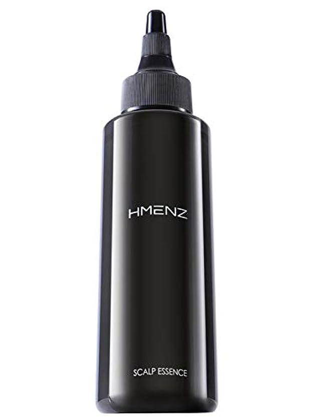 カーテンボリューム連続した医薬部外品 HMENZ メンズ 育毛剤 スカルプエッセンス 毛髪エイジングケアシリーズ 和漢根 海藻配合 育毛トニック 120ml