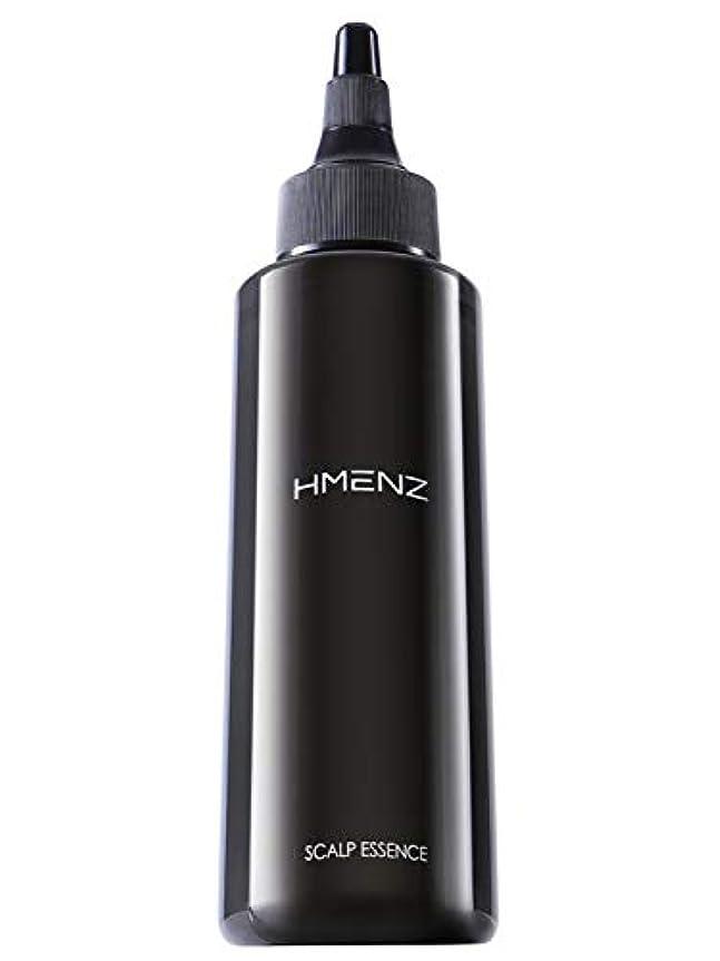 ジャンプダイバーオープニング医薬部外品 HMENZ メンズ 育毛剤 スカルプエッセンス 毛髪エイジングケアシリーズ 和漢根 海藻配合 育毛トニック 120ml