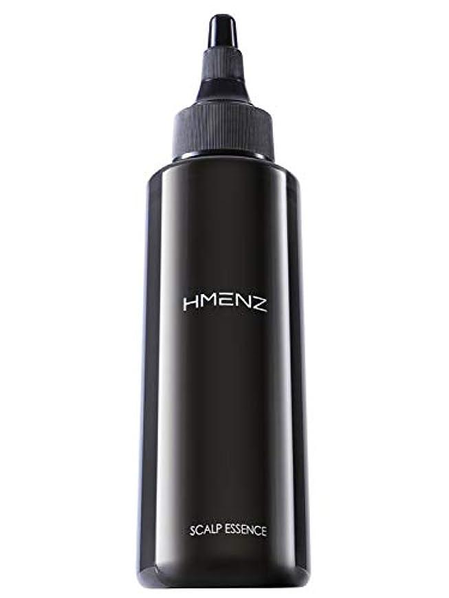 突然円周ロック解除医薬部外品 HMENZ メンズ 育毛剤 スカルプエッセンス 毛髪エイジングケアシリーズ 和漢根 海藻配合 育毛トニック 120ml