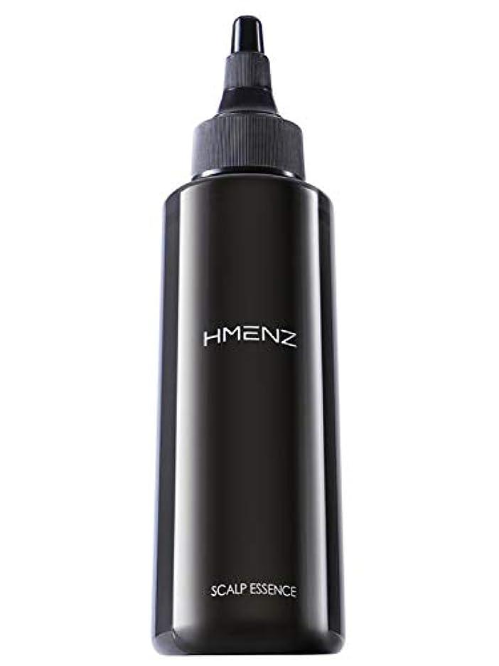 降ろすペック普通に医薬部外品 HMENZ メンズ 育毛剤 スカルプエッセンス 毛髪エイジングケアシリーズ 和漢根 海藻配合 育毛トニック 120ml