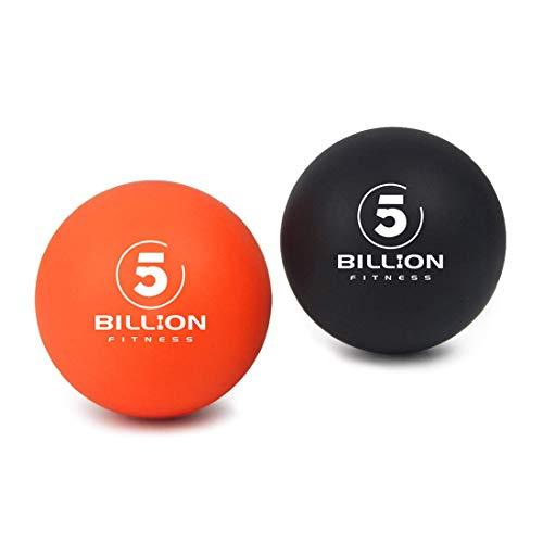 5BILLION マッサージボール トリガーポイント 深部組織マッサージ 筋膜リリース ツボ押しグッズ